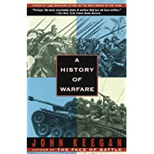 A History of Warfare (English Edition)