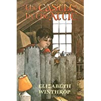 The Castle in the Attic (English Edition)
