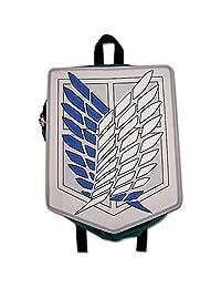 背包 - Attack on Titan - New Scouting Legion 徽章包 ge11214
