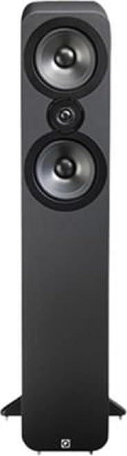 Q.Acoustics QA3050 扬声器 适用于所有设备 石墨