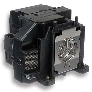 宝得丽 EPSON 爱普生 投影机灯泡 EH-TW480C 带灯架 ELPLP67
