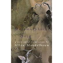 The Metamorphoses of Ovid (English Edition)