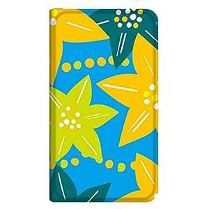 智能手机壳 手册式 对应全部机型 薄型印刷手册 cw-161top 套 手册 花朵图案 超薄 轻量 UV印刷 壳WN-PR292288-M Spray 402LG 图案 A