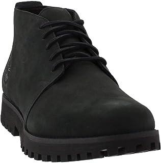 Timberland 添柏岚 男式 Jacksons 着地防水高帮靴