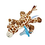 Dr. Brown's Lovey - Giraffe 长颈鹿 one size