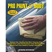 Pro Paint & Body HP1563 (English Edition)