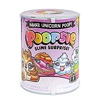 Poopsie 554813 Slime 驚喜小球套裝系列 1-2 個玩偶,多色