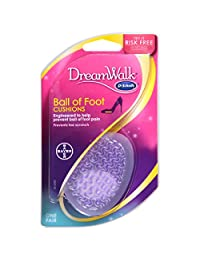 Dr. Scholl's Dreamwalk Ball of Foot Cushion