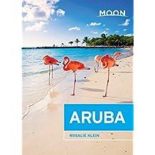 Moon Aruba (Moon Handbooks) (English Edition)