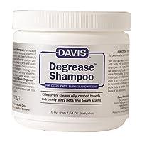 Davis 宠物去油污沐浴露