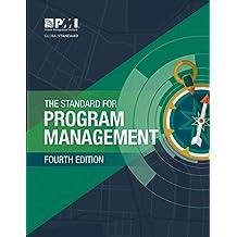 Standard for Program Management (English Edition)