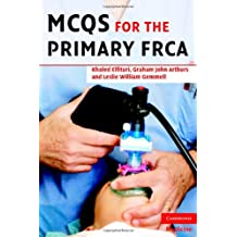MCQs for the Primary FRCA (English Edition)