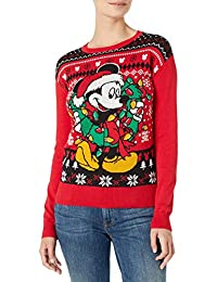 Disney 女士毛衣