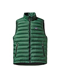 Patagonia 男式 羽绒服 保暖服 Down sweater Vest 84622