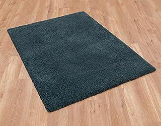 Mastercraft 地毯,蓝色,60 厘米 x 115 厘米