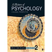 A History of Psychology: A Global Perspective (English Edition)