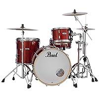 Pearl Masters Maple Complete MCT903XP/C346 3 件裝鼓殼包,Vermillion SparkleMCT923XSP/C346 3 件套 -inch