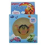 PIGEON 贝亲 儿童透明香皂(跳跳虎卡通人物)IA96(80g)