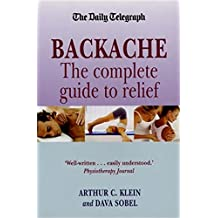 Back Pain: What Really Works (Daily Telegraph) (English Edition)