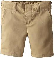 Dickies 男童套穿短裤 卡其色 4T