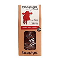 Teapigs Rooibos crème Caramel 15 茶杯 Pack of 1