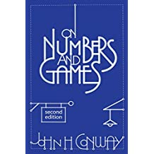 On Numbers and Games (English Edition)