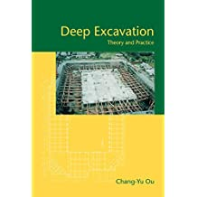 Deep Excavation: Theory and Practice (English Edition)