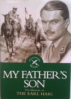 """""""My Fathers Son (English Edition)"""",作者:[Haig, Dawyck]"""