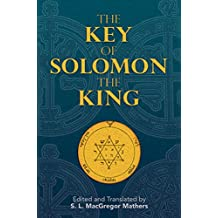 The Key of Solomon the King (Dover Occult) (English Edition)