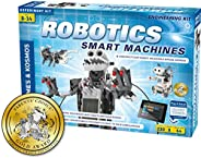 Thames & Kosmos 机器人 机器人:智能