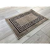 Serdim Rugs 防滑地毯,聚丙烯 - 冰箱,饼干,67 x 120 厘米(2 英尺 2 英寸 x 3 英尺 11 英寸)