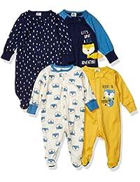 Gerber 男宝宝*和玩耍 4 件套