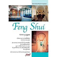 Feng Shui: viento y agua (Spanish Edition)
