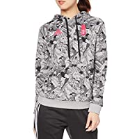Adidas 阿迪达斯 足球运动衫 船长翼 卫衣 14697 女款