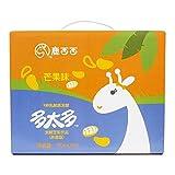 鹿西西 多太多发酵豆乳饮品芒果味 (100ml*5)*6