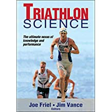 Triathlon Science (Sport Science) (English Edition)