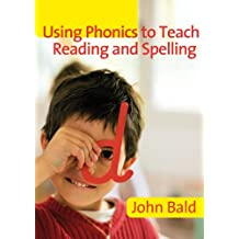 Using Phonics to Teach Reading & Spelling (Book & CD Rom) (English Edition)