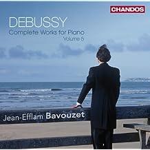 进口CD:德彪西:钢琴奏鸣曲全集(5) Complete Works for Piano 5/NINO ROTA(CD)CHAN10545 [CD] 尼诺.罗塔(NINO ROTA)、 德彪西