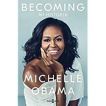 Becoming (Spanish Edition)(西班牙语)