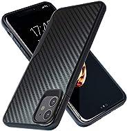 外壳 | 碳纤维外壳 | 超薄 | 轻便 | 防刮 Black -11