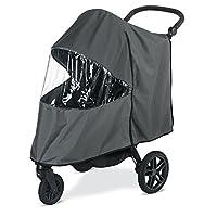 Britax B-Free 嬰兒車防風防雨罩
