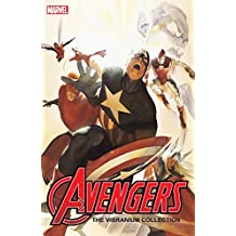 Avengers: The Vibranium Collection (English Edition)