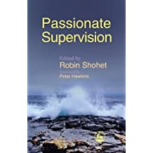 Passionate Supervision (English Edition)