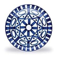 Dansk Arabesque 餐盘