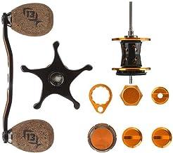 13 個漁線輪零件套件