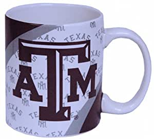 NCAA Texas A&M Aggies Mug Ceramic