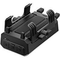 Sena POWERPRO-01 黑色尺寸 20.7 PowerPro 支架带电话充电器