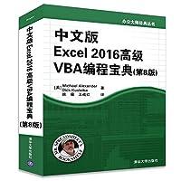 中文版Excel 2016高级VBA编程宝典(第8版)