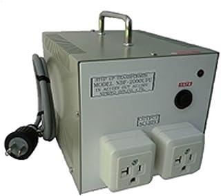 日章工业 更新 白 2000W UPU系列 NDF-2000UPU