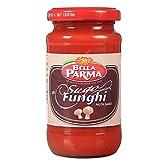 BELLA PARMA 贝乐牌蘑菇意粉酱200g(意大利进口)